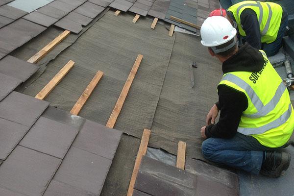 roofers swansea